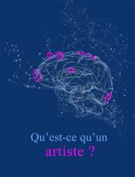 artiste question infographie